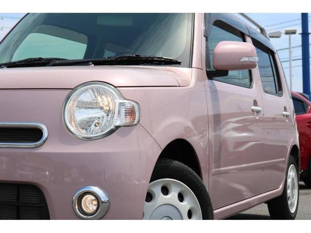 ココアXスペシャルコーデ ルーフレール アイドリングストップ スマートキー キーフリーシステム CD再生機能付き AUX端子接続 オートエアコン フォグライト アンチロックブレーキシステム 助手席エアバッグ パワーウインドウ(21枚目)