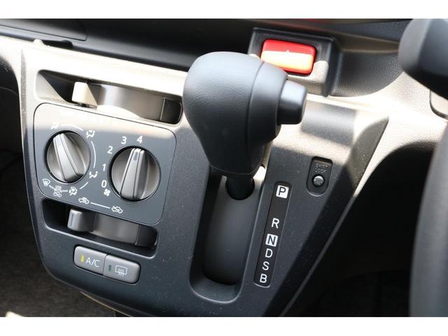 B 届出済未使用車 4WD アイドリングストップ 横滑り防止装置 キーレスエントリーキー付き アンチロックブレーキシステム 助手席エアバッグ 手動エアコン 電動格納ミラー パワーウインドウ(7枚目)