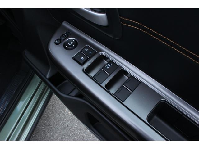クロスター・ホンダセンシング 登録済未使用車 4WD 両側電動スライドドア LEDヘッドライト 衝突軽減ブレーキ スマートキー アイドリングストップ ETC クルーズコントロール バックカメラ シートヒーター ワイパーディアイサー(17枚目)