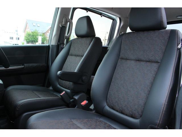 クロスター・ホンダセンシング 登録済未使用車 4WD 両側電動スライドドア LEDヘッドライト 衝突軽減ブレーキ スマートキー アイドリングストップ ETC クルーズコントロール バックカメラ シートヒーター ワイパーディアイサー(19枚目)