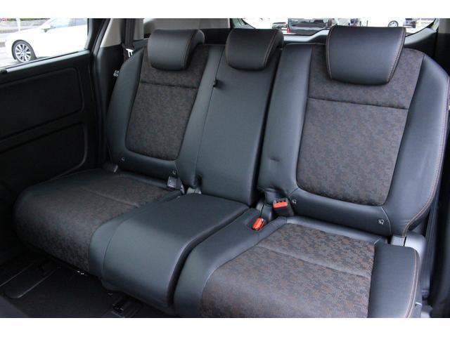 クロスター・ホンダセンシング 登録済未使用車 4WD 両側電動スライドドア LEDヘッドライト 衝突軽減ブレーキ スマートキー アイドリングストップ ETC クルーズコントロール バックカメラ シートヒーター ワイパーディアイサー(20枚目)
