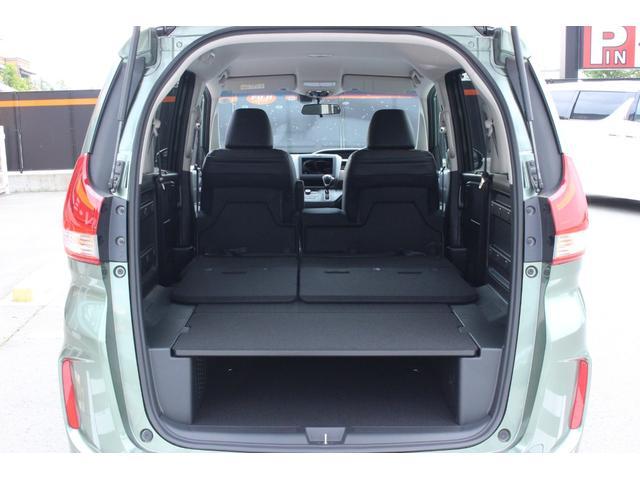 クロスター・ホンダセンシング 登録済未使用車 4WD 両側電動スライドドア LEDヘッドライト 衝突軽減ブレーキ スマートキー アイドリングストップ ETC クルーズコントロール バックカメラ シートヒーター ワイパーディアイサー(21枚目)