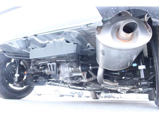 クロスター・ホンダセンシング 登録済未使用車 4WD 両側電動スライドドア LEDヘッドライト 衝突軽減ブレーキ スマートキー アイドリングストップ ETC クルーズコントロール バックカメラ シートヒーター ワイパーディアイサー(24枚目)