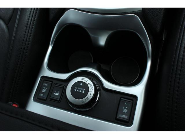 20X 4WD 純正ナビ&フルセグTV スカッフプレート スマートキー アイドリングストップ バックカメラ ビルトインETC シートヒーター オートライト 純正フロアマット ドアミラーヒーター DVD再生(13枚目)
