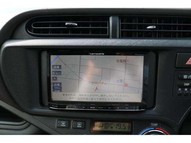 G ワンオーナー ナビ フルセグTV ETC スマートキー CD再生 DVD再生 オートライト フォグライト 電動格納ドアミラー アルミホイール アンチロックブレーキシステム オートエアコン(6枚目)