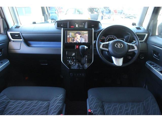 カスタムG S 4WD ワンオーナー 全方位モニター 両側電動スライドドア LEDヘッドランプ 純正ナビ&フルセグTV ビルトイン2.0ETC 衝突被害軽減ブレーキ スマートキー クルーズコントロール オートライト(5枚目)
