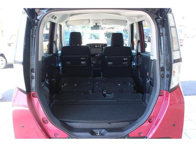 カスタムG S 4WD ワンオーナー 全方位モニター 両側電動スライドドア LEDヘッドランプ 純正ナビ&フルセグTV ビルトイン2.0ETC 衝突被害軽減ブレーキ スマートキー クルーズコントロール オートライト(26枚目)