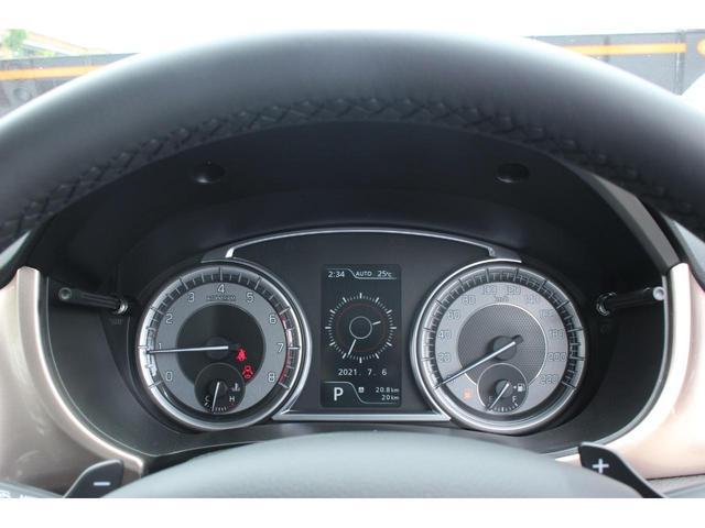 S-リミテッド ターボ 登録済未使用車 4WD オールグリップ ブースタージェットエンジン搭載 セーフティサポート 衝突被害軽減ブレーキ LEDヘッドランプ ブラインドスポットモニター クルーズコントロール(7枚目)