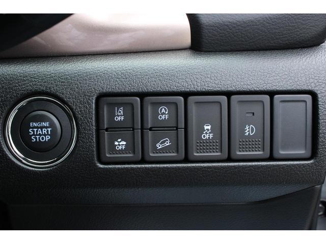 S-リミテッド ターボ 登録済未使用車 4WD オールグリップ ブースタージェットエンジン搭載 セーフティサポート 衝突被害軽減ブレーキ LEDヘッドランプ ブラインドスポットモニター クルーズコントロール(8枚目)