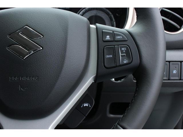 S-リミテッド ターボ 登録済未使用車 4WD オールグリップ ブースタージェットエンジン搭載 セーフティサポート 衝突被害軽減ブレーキ LEDヘッドランプ ブラインドスポットモニター クルーズコントロール(10枚目)