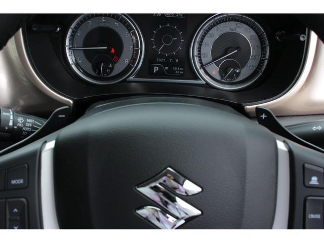 S-リミテッド ターボ 登録済未使用車 4WD オールグリップ ブースタージェットエンジン搭載 セーフティサポート 衝突被害軽減ブレーキ LEDヘッドランプ ブラインドスポットモニター クルーズコントロール(12枚目)