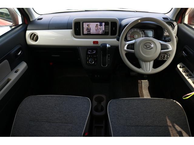 G SAIII スマートアシスト パノラマビューモニター ナビ TV LEDヘッドライト スマートキー アイドリングストップ パーキングセンサー オートライト オートマチックハイビーム シートヒーター 横滑り防止装置(6枚目)
