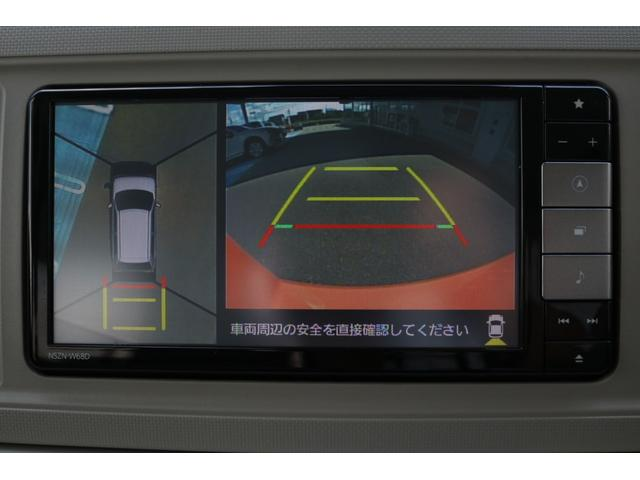 G SAIII スマートアシスト パノラマビューモニター ナビ TV LEDヘッドライト スマートキー アイドリングストップ パーキングセンサー オートライト オートマチックハイビーム シートヒーター 横滑り防止装置(8枚目)