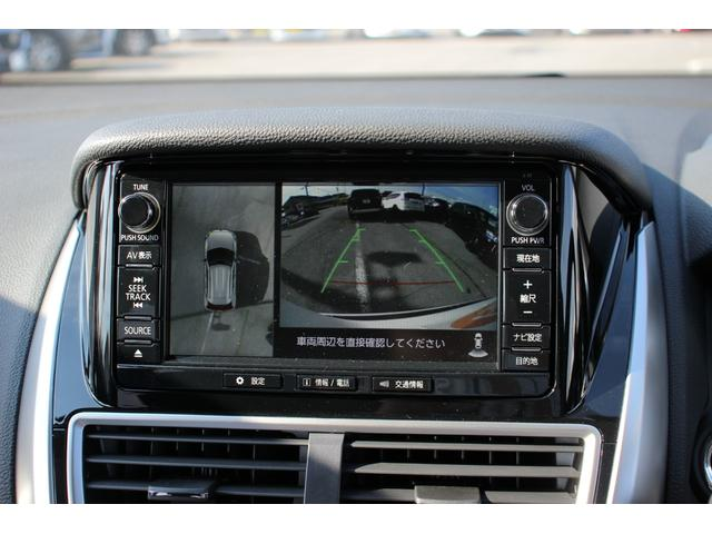 Gプラスパッケージ ワンオーナー 4WD 全方位モニター ナビ TV LEDヘッドライト クルーズコントロール アイドリングストップ スマートキー ETC 衝突被害軽減ブレーキ パーキングセンサー 電動パーキングブレーキ(8枚目)