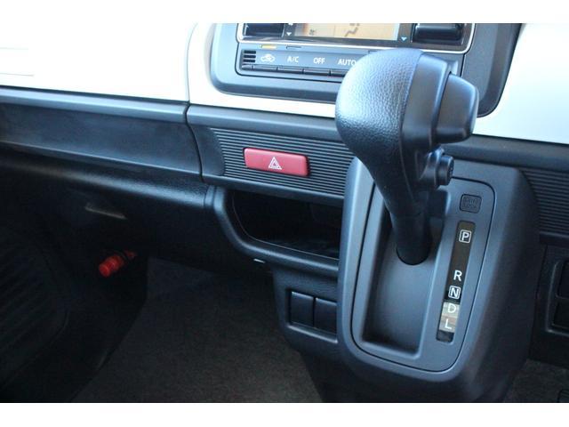 ハイブリッドG セーフティサポート非装着車 届出済未使用車 両側スライドドア マイルドハイブリッド アイドリングストップ スマートキー  ベンチシート エアコンルーバー パワーモード ハロゲンヘッドランプ(7枚目)
