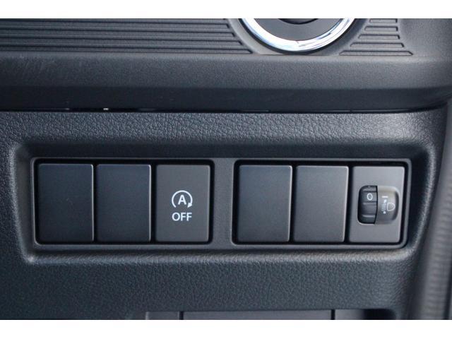ハイブリッドG セーフティサポート非装着車 届出済未使用車 両側スライドドア マイルドハイブリッド アイドリングストップ スマートキー  ベンチシート エアコンルーバー パワーモード ハロゲンヘッドランプ(10枚目)