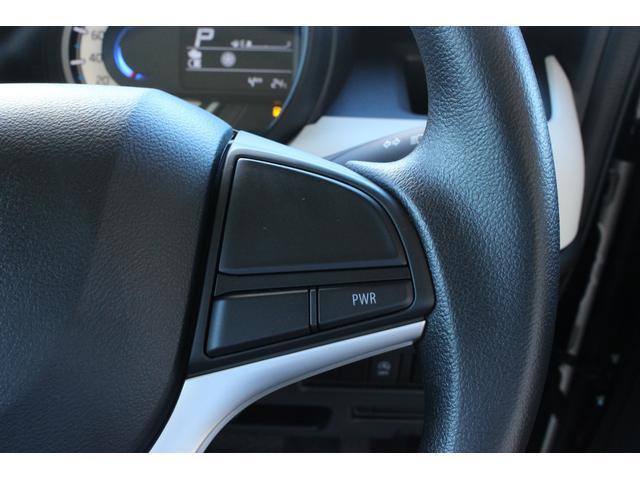 ハイブリッドG セーフティサポート非装着車 届出済未使用車 両側スライドドア マイルドハイブリッド アイドリングストップ スマートキー  ベンチシート エアコンルーバー パワーモード ハロゲンヘッドランプ(12枚目)