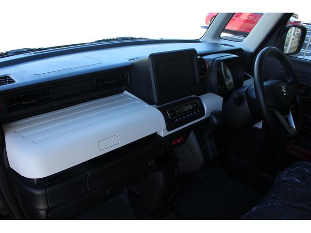 ハイブリッドG セーフティサポート非装着車 届出済未使用車 両側スライドドア マイルドハイブリッド アイドリングストップ スマートキー  ベンチシート エアコンルーバー パワーモード ハロゲンヘッドランプ(19枚目)