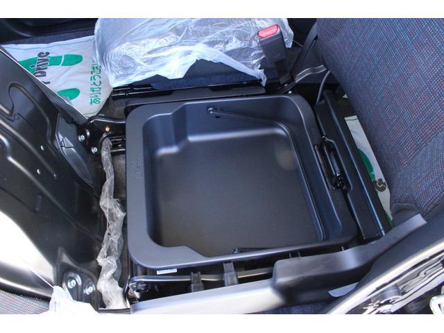 ハイブリッドG セーフティサポート非装着車 届出済未使用車 両側スライドドア マイルドハイブリッド アイドリングストップ スマートキー  ベンチシート エアコンルーバー パワーモード ハロゲンヘッドランプ(20枚目)
