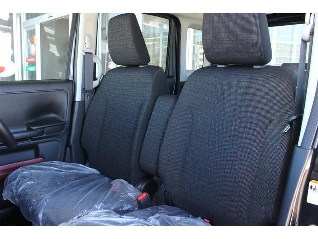 ハイブリッドG セーフティサポート非装着車 届出済未使用車 両側スライドドア マイルドハイブリッド アイドリングストップ スマートキー  ベンチシート エアコンルーバー パワーモード ハロゲンヘッドランプ(22枚目)