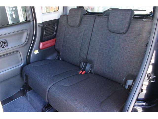 ハイブリッドG セーフティサポート非装着車 届出済未使用車 両側スライドドア マイルドハイブリッド アイドリングストップ スマートキー  ベンチシート エアコンルーバー パワーモード ハロゲンヘッドランプ(23枚目)