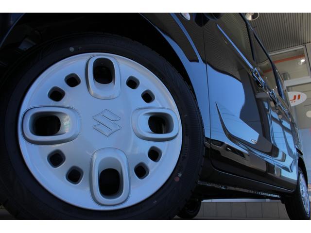 ハイブリッドG セーフティサポート非装着車 届出済未使用車 両側スライドドア マイルドハイブリッド アイドリングストップ スマートキー  ベンチシート エアコンルーバー パワーモード ハロゲンヘッドランプ(29枚目)