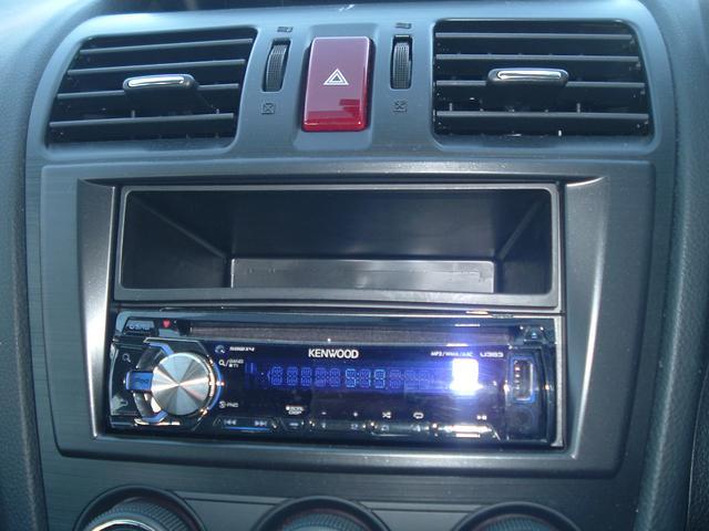 1.6i キーレス ABS 盗難防止システム CD ESC(5枚目)