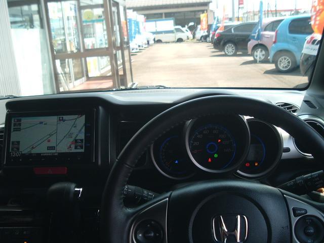 X 4WD ナビTV Rカメラ CTBA(7枚目)