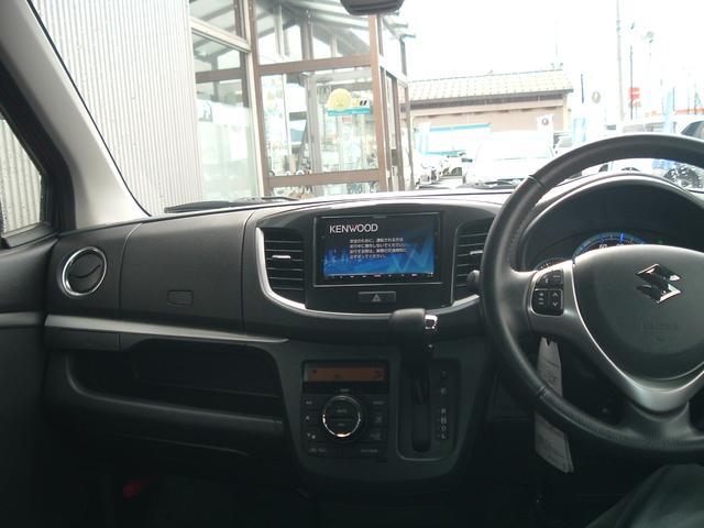 X 4WD ナビTV RBS(5枚目)