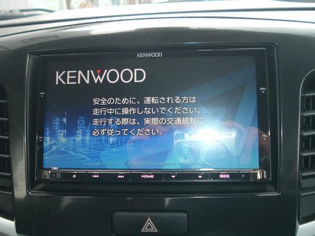X 4WD ナビTV RBS(6枚目)