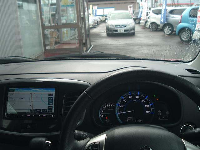X 4WD ナビTV RBS(7枚目)