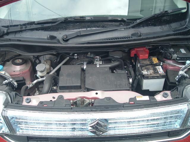 X 4WD ナビTV RBS(9枚目)