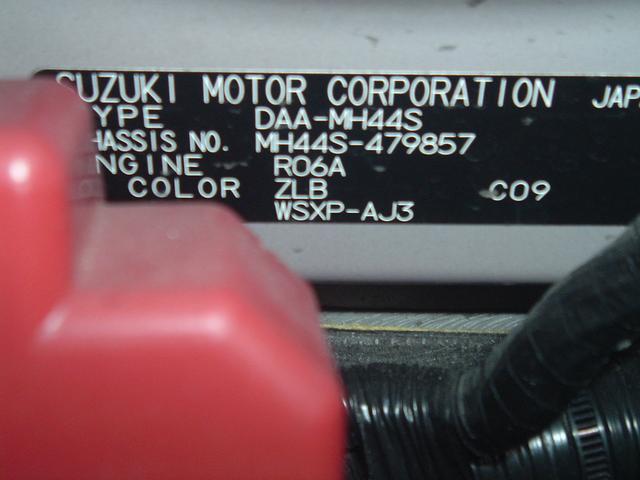 X 4WD ナビTV RBS(10枚目)
