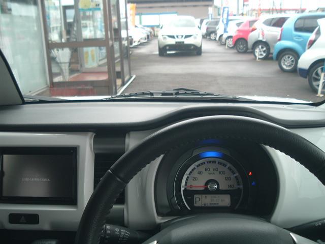 「マツダ」「フレアクロスオーバー」「コンパクトカー」「新潟県」の中古車7