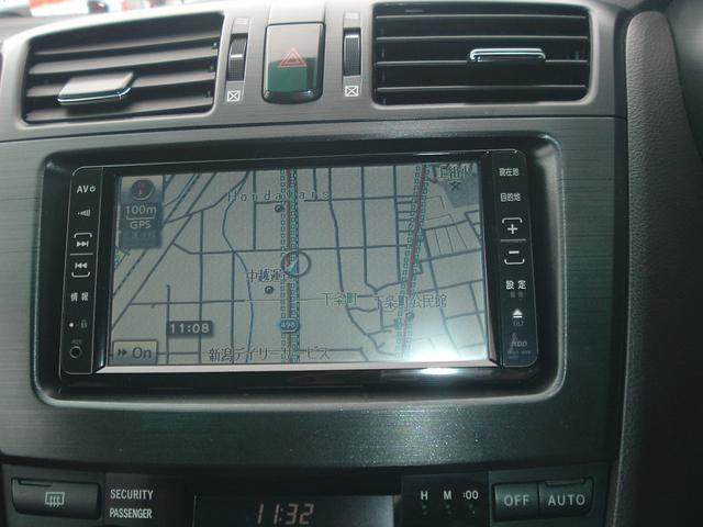 240G HDDナビ ワンセグTV バックカメラ ETC アルミ HIDライト パワーシート プッシュスタート(6枚目)