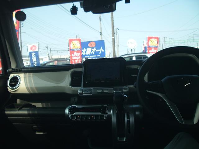 ハイブリッドMZ 4WD ナビTV リアカメラ サポカー クルーズコントロール クリアランスソナー(5枚目)