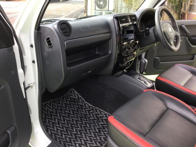 クロスアドベンチャー 4WD ターボ 16インチアルミ(9枚目)
