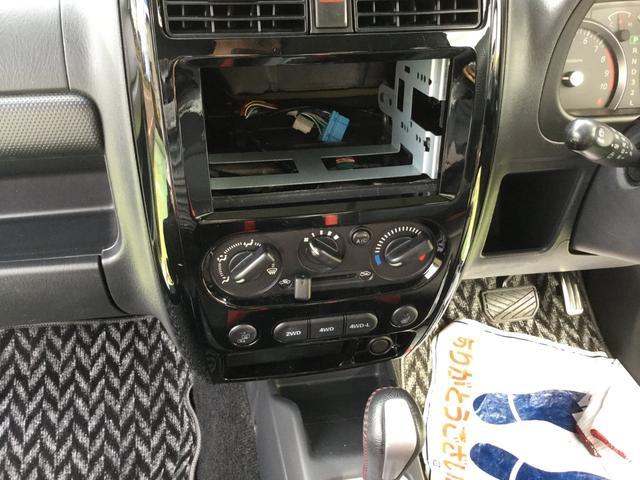 クロスアドベンチャー 4WD ターボ 16インチアルミ(10枚目)