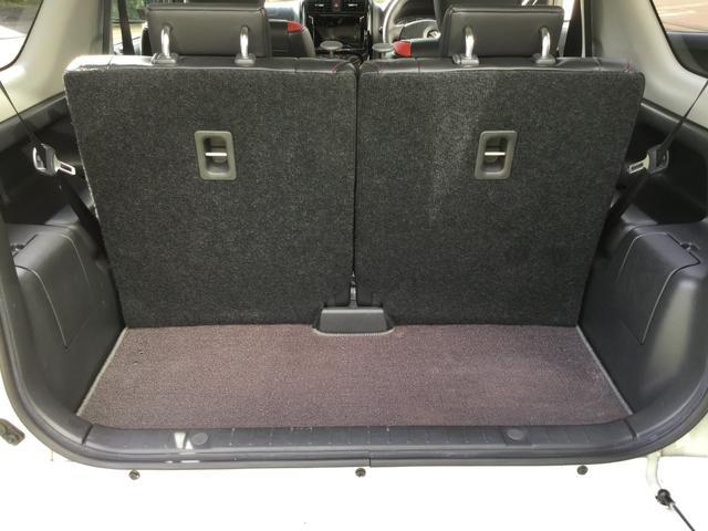 クロスアドベンチャー 4WD ターボ 16インチアルミ(17枚目)