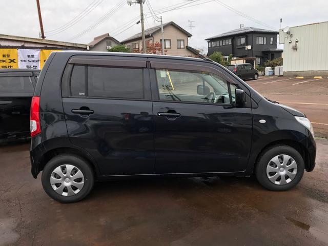 「マツダ」「AZ-ワゴン」「コンパクトカー」「新潟県」の中古車4