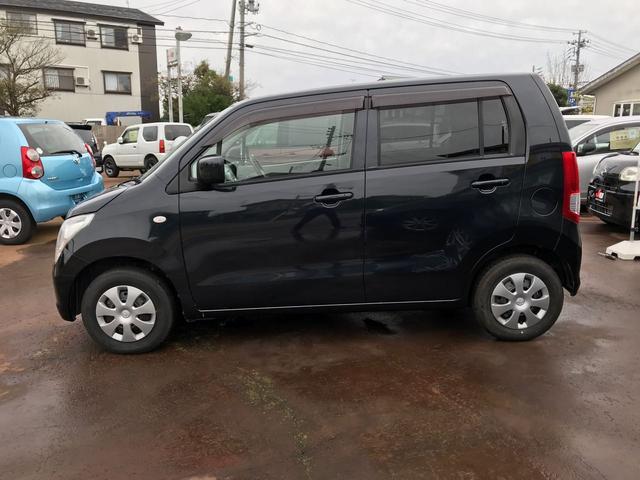 「マツダ」「AZ-ワゴン」「コンパクトカー」「新潟県」の中古車5
