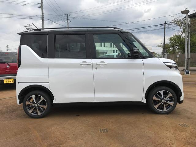 「三菱」「eKクロススペース」「コンパクトカー」「新潟県」の中古車9