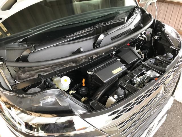 「三菱」「eKクロススペース」「コンパクトカー」「新潟県」の中古車12