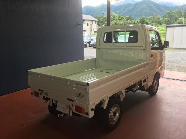 KCエアコンパワステ 4WD AT Dカメラブレーキサポート(5枚目)
