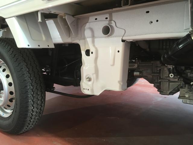 KCエアコンパワステ 4WD AT Dカメラブレーキサポート(8枚目)