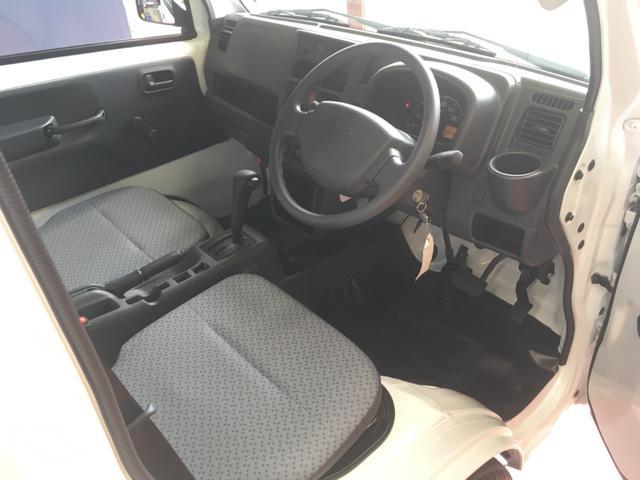 KCエアコンパワステ 4WD AT Dカメラブレーキサポート(10枚目)