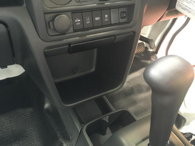 KCエアコンパワステ 4WD AT Dカメラブレーキサポート(12枚目)