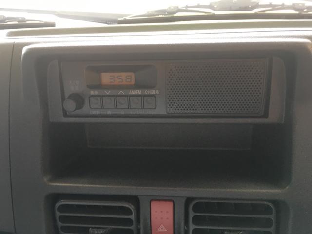 KCエアコンパワステ 4WD AT Dカメラブレーキサポート(13枚目)