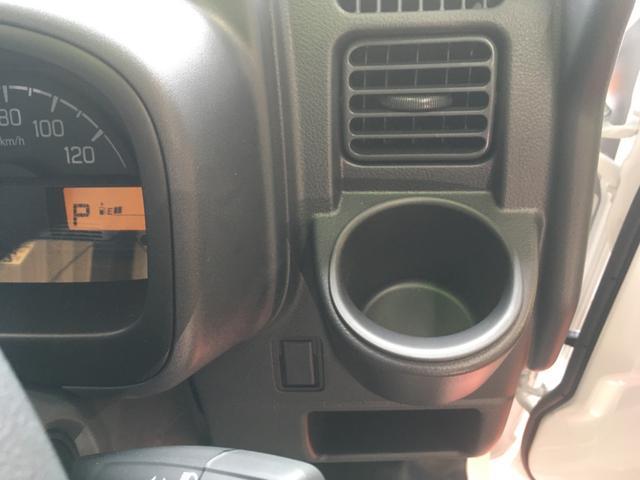 KCエアコンパワステ 4WD AT Dカメラブレーキサポート(14枚目)