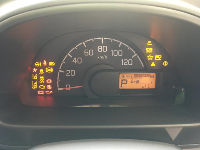KCエアコンパワステ 4WD AT Dカメラブレーキサポート(15枚目)